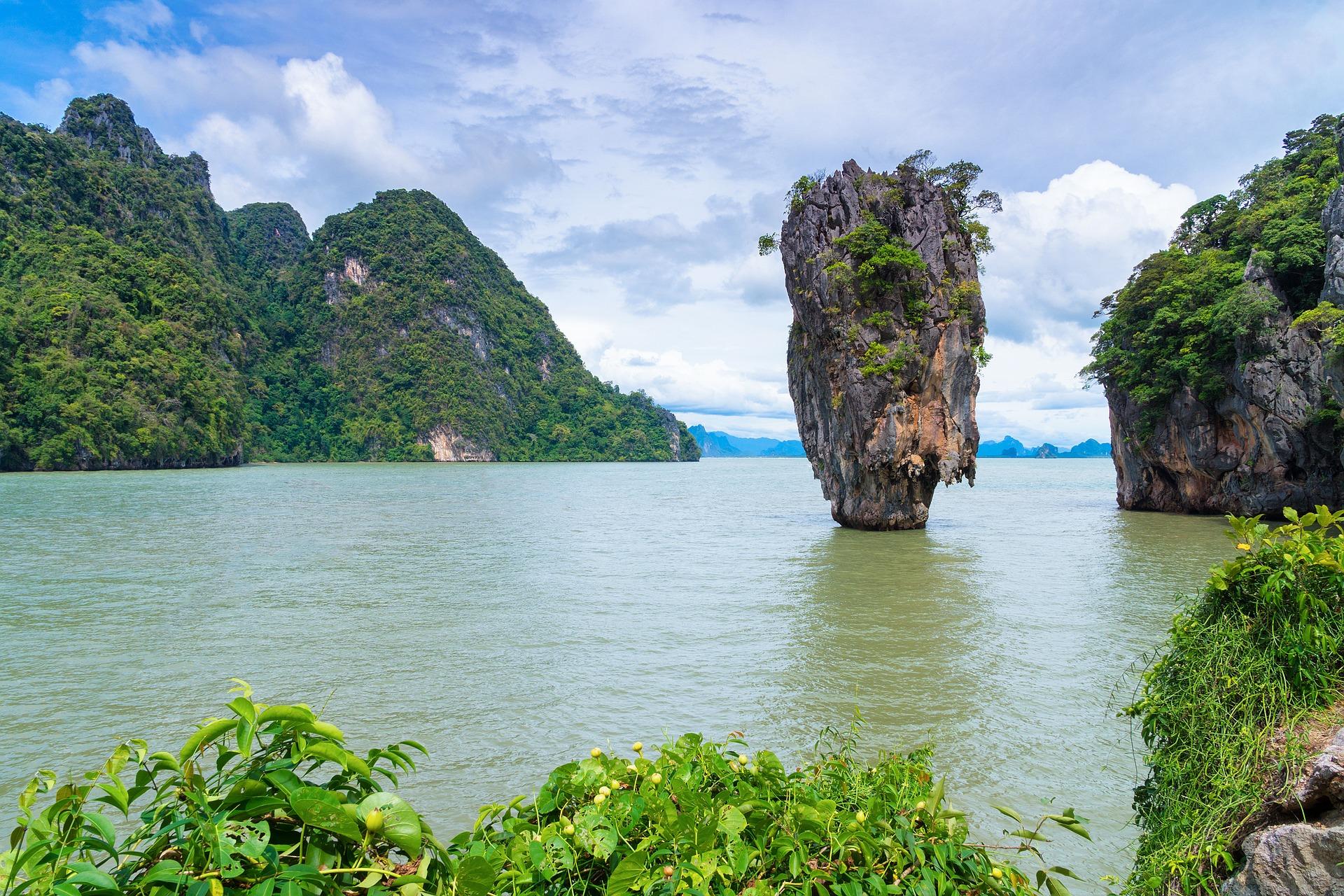 חושבים על תאילנד ?