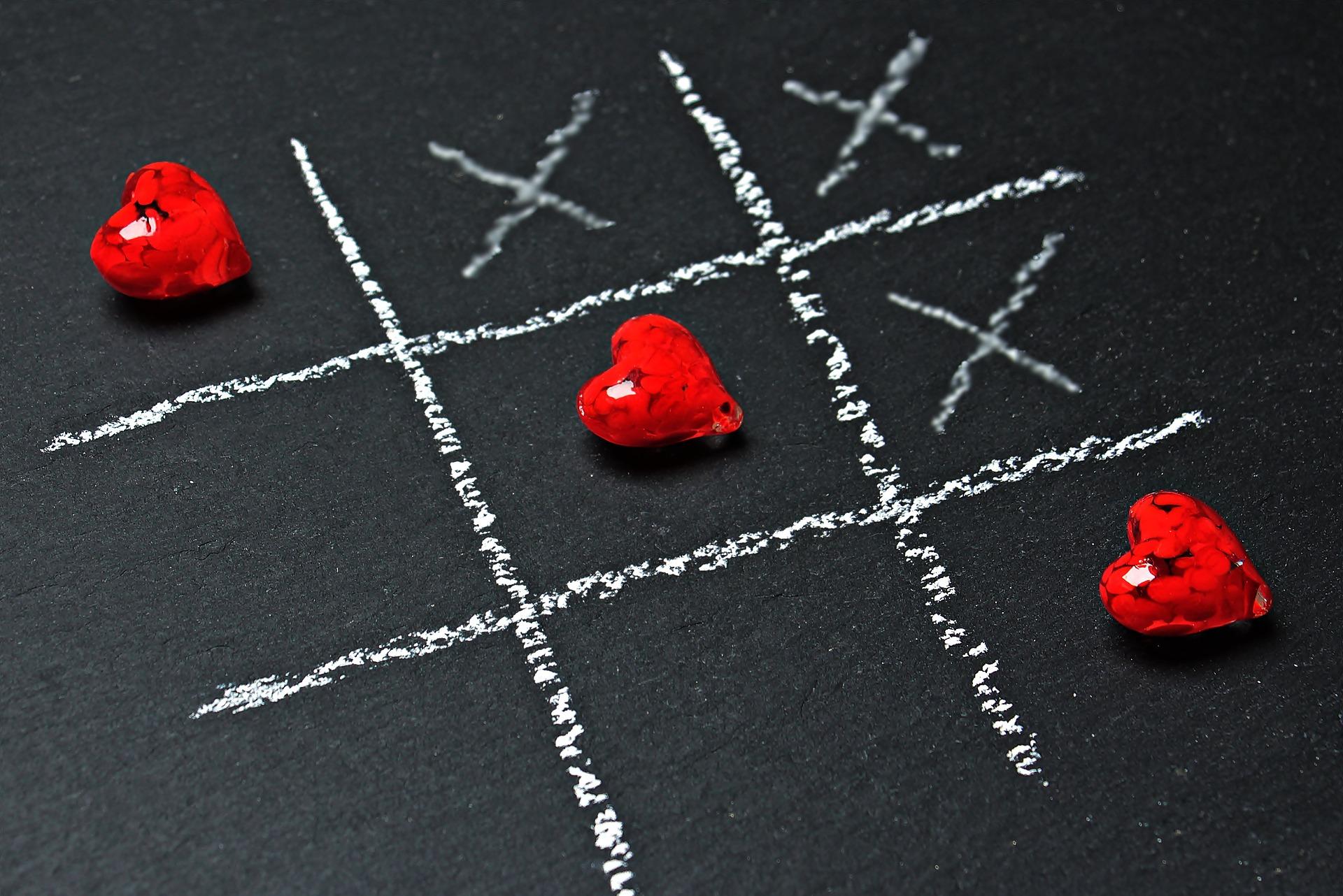 להפוך אהבה לעיסוק